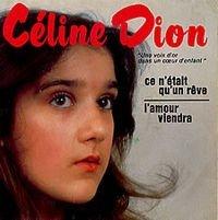 1981 - SINGLE - CE N'ETAIT QU'UN REVE dans 1981 - LA VOIX DU BON DIEU 2653896930_12