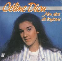 1984 - SINGLE - MON REVE DE TOUJOURS dans 1984 - LES OISEAUX DU BONHEUR 2653936520_1