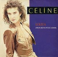 1987 - SINGLE - LOLITA dans 1987 - INCOGNITO 2653957886_1