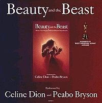 1991 - SINGLE - BEAUTY AND THE BEAST  dans 1992 - CELINE DION 2655097682_1