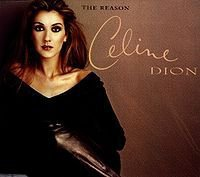 1997 - SINGLE - THE REASON dans 1997 - LET'S TALK ABOUT LOVE 2656536616_1