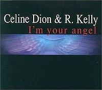 1998 - SINGLE - I'M YOUR ANGEL dans 1998 - THESE ARE SPECIAL TIMES 2657087280_1