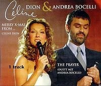 1999 - SINGLE - THE PRAYER dans 1998 - THESE ARE SPECIAL TIMES 2657089076_1