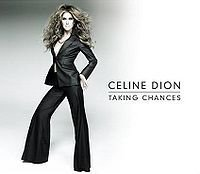 2007 - SINGLE - TAKING CHANCES dans 2007 - TAKING CHANCES 2658371364_1