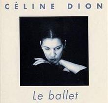 1996 - SINGLE - LE BALLET dans 1995 - D'EUX 3106660113_1_3_e5ezhjc5