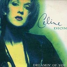 1997 - SINGLE - DREAMIN' OF YOU dans 1996 - FALLING INTO YOU 3106660887_1_3_v5qblwuk